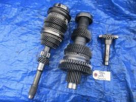 02-04 Honda Civic SIR K20A3 NRH3 manual transmission gear set 5 speed OEM - $399.99