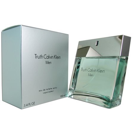 Primary image for Truth by Calvin Klein for Men 3.4 fl.oz / 100 ml eau de toilette spray
