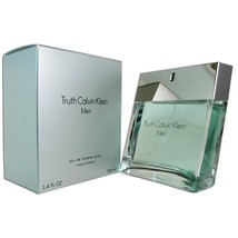 Truth by Calvin Klein for Men 3.4 fl.oz / 100 ml eau de toilette spray - $33.98