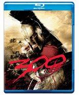 300 (Blu-ray Disc, 2007) - $0.00