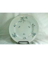 Franconia Laurel Oak Dinner Plate - $8.81