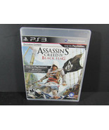 Assassin's Creed Iv: Black Flag PLAYSTATION 3 (PS3) Action / Adventure (... - $9.89