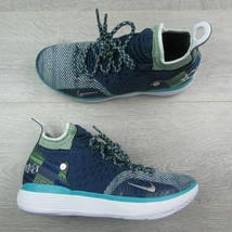 "Nike Zoom KD11 BHM ""Black History Month"" Size 9.5 Basketball Shoes BQ624... - $133.60"
