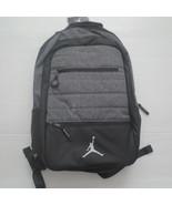 Nike Jordan Airborne Backpack - 9A1944 - Gray - NWT - $39.99