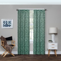 Bryton Thermaweave Blackout Curtain Panels - Eclipse - $12.99