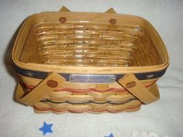 Longaberger 2002 Bee Basket - $26.99