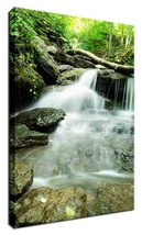 An item in the Art category: Pixley Falls 2 Rural Landscape Photo Fine Art Canvas & Unframed Wall Art Prints