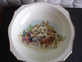 Royal Winton Square Serving Dish Grimwades England - $17.51