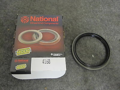 National Oil Seals 4160 Front Inner Seal
