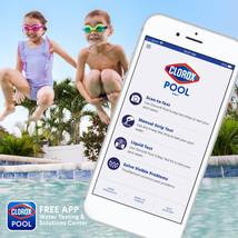 "Clorox Pool&Spa XtraBlue 3"" Chlorinating Tablets for Swimming Pools, 25lb image 6"