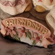 "Friendship figurine, Jody's Dream Keepers by Royal Doulton, 1998, ""of all the tr image 2"