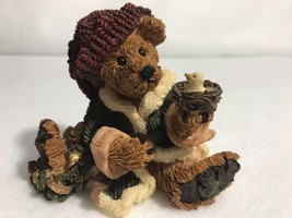 1994 Boyds Bears & Friends Elgin the Elf Bear S... - $9.50