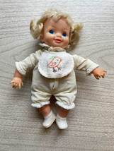 """Vintage 70s Thumbelina """"In a Minute"""" Doll"""
