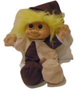 Rare Russ Troll doll Hershey Park vintage - $19.50