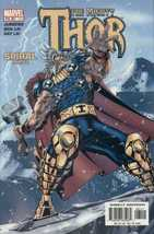 The Mighty Thor Vol 2 #61 marvel Comics [Jan 01, 2003] Jurgens - $4.99