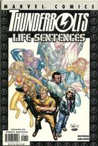 Thunderbolts Life Sentences (Double sized. Complete story.) [Comic] [Jan... - $4.89
