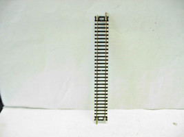 "Atlasl HO Scale Model Train 9"" 1p.c. Straight Snap Track - $5.93"