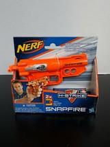 Hasbro Nerf N-Strike Snapfire, New in Box - $7.21