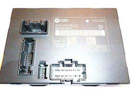 Audi Q5 Seat and Backrest Adjustment Control Module 09-12 8r0959760d - $296.99