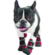 Ethical Red Performance Dog Boot Xsmall 660204018654 - $34.36