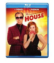 The House (Blu-ray)