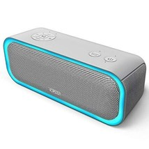 Doss DS - BT10 Pro Wireless Bluetooth Stereo(LIGHT GRAY) - $73.98