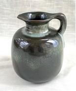 Small Vintage Frankoma Pitcher/Creamer - Sapulpua Clay - Model 833 - $24.89