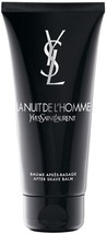 Yves Saint Laurent La Nuit de LHomme After Shave Balm 100 ml - $75.00