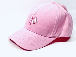 Louisville Cardinals 2017 NCAA Women's Pink Embroidered Hat By Capsmith, Inc. - $19.99