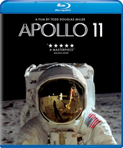 Apollo 11 [Blu-ray, 2019]