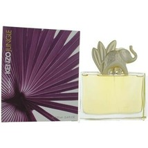 Kenzo Jungle L'elephant By Kenzo 3.4 Oz Edp For Women New In Box Free Shipping - $80.00
