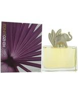 Kenzo Jungle L'Elephant by Kenzo 3.4 oz EDP for Women New In Box FREE SH... - $80.00