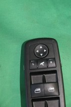 08-09 Grand Caravan Town & Country Drivers Power Window Master Switch Mopar image 2