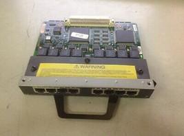 Cisco PA-8B-S/T Bri S/T Interface Port Adapter - $30.00