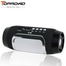 TOPROAD® Bluetooth Speaker Wireless Column Colunas Speakers For Computer - $23.53