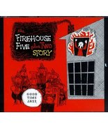 The Firehouse Five Plus Two Story [Audio CD] Firehouse Five Plus Two - $12.87