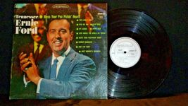 Tennessee Ernie Ford – Bless Your Pea Pickin' Heart! AA20-2074 Vintage image 3