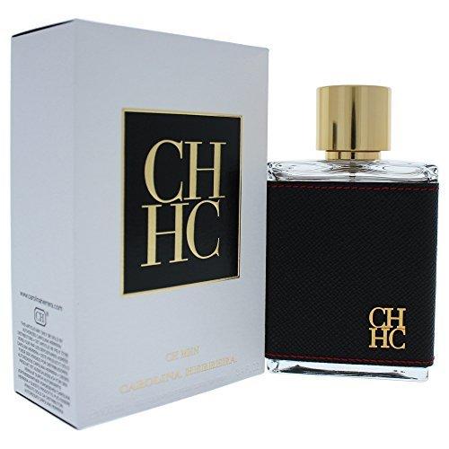 CH by Carolina Herrera for Men - 3.4 oz EDT Spray - $89.52