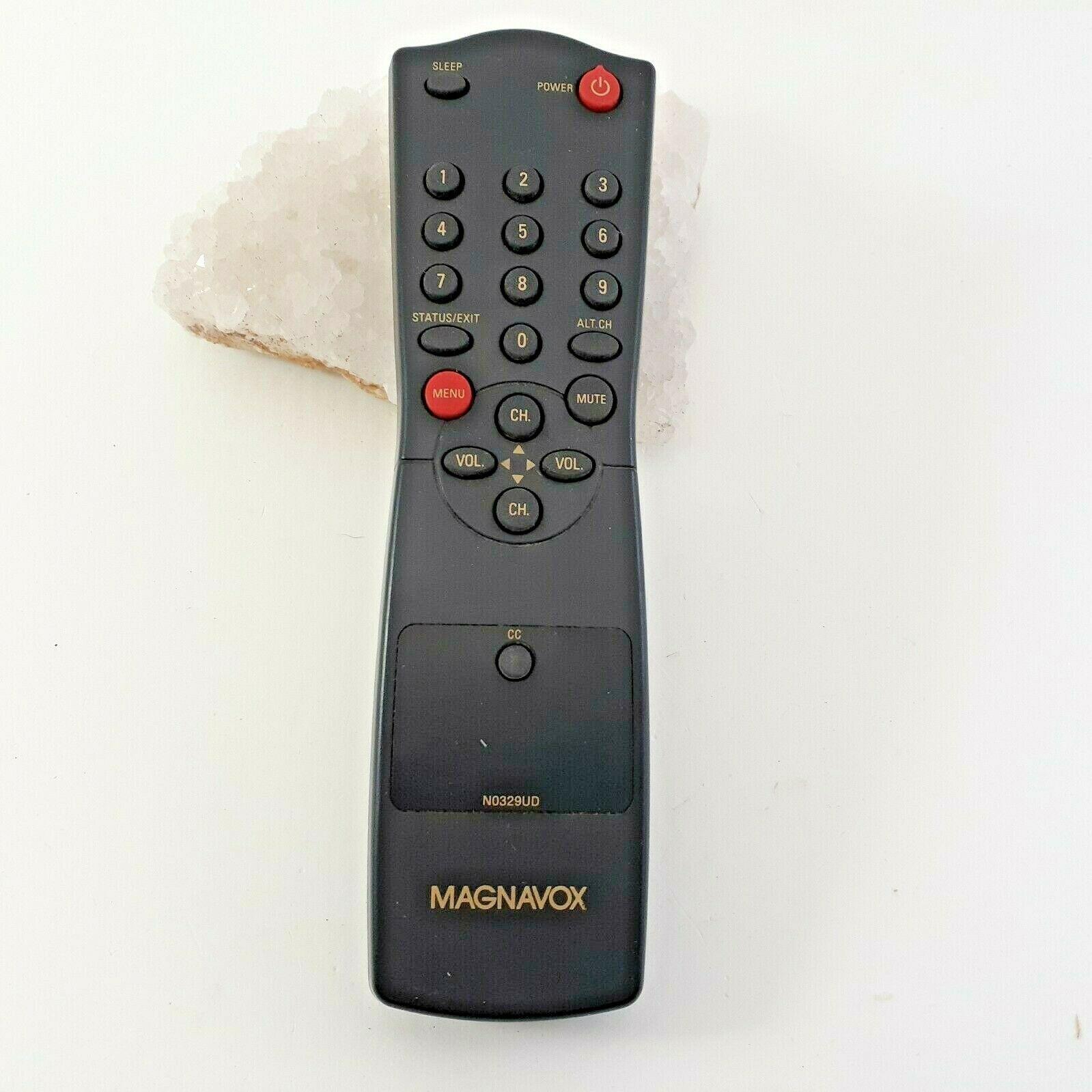 SANYO FXMG - TV Remote Control