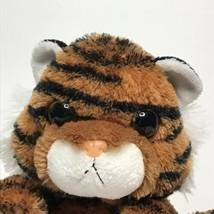 "Aurora Tiger Plush Stuffed Animal Beanie 10"" Tall - $15.83"