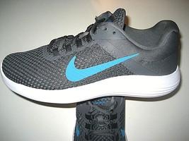 Nike Lunarconverge 2 Mens Running Shoes Dark Grey Anthracite 908986 003 New - £34.19 GBP