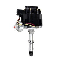 A-Team Performance HEI Distributor 65K Volt Coil Compatible With Buick Big Block