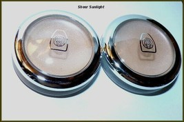"2 X NEW Oil of Olay ""SHEER SUNLIGHT"" Lip Shine/Gloss Lipstick  FREE SHIP... - $8.25"