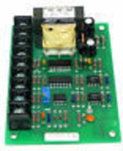 NEW RAPID ELECTRIC PC90 BOARD P.C. 90, PC 90 W/ PC-34-125 TRANSFORMER