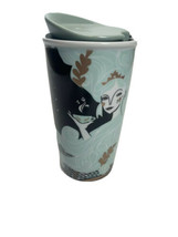 Starbucks 2018 Holiday Mermaid Double Wall Travel Tumbler 12 Oz - $54.44