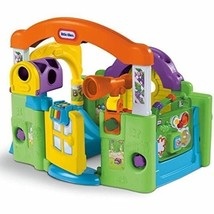 New Little Tikes Activity Garden Baby Playset - $112.85