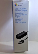 Microsoft Surface Pro/Book Ethernet Adapter NEW - $46.01
