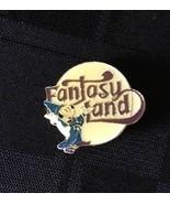 Disney 30th Anniversary Fantasy Land PIN FantasyLand Pin - $9.99