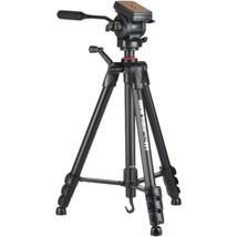 Sunpak 620-840 Video Pro-M 4 Tripod with Fluid Head - $81.26