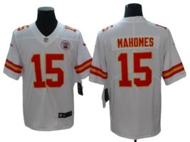 15 Patrick Mahomes Kansas City Chiefs Line Super Bowl LIV Champions Jersey S-3XL - $39.99+